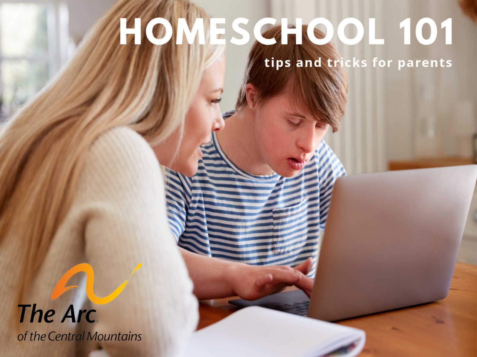 Homeschool 101 modules